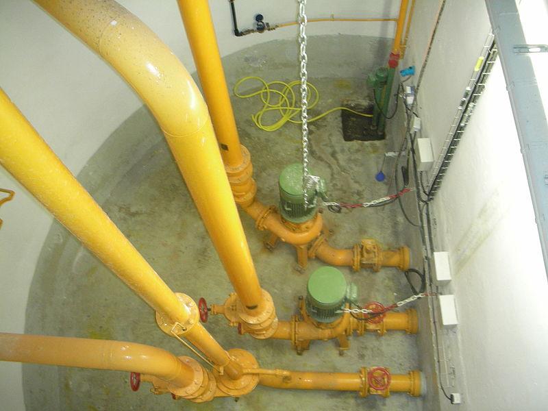 Comment choisir une pompe de relevage d'eaux usées ?
