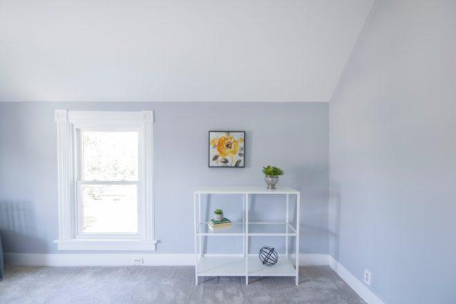 comment choisir sa peinture intérieure de finition
