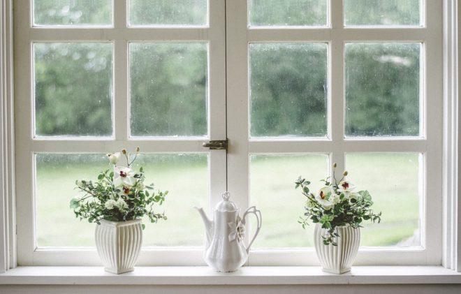 recourir à un vitrier