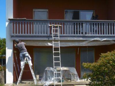 peinture professionnels