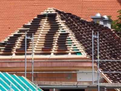 entreprises de toiture