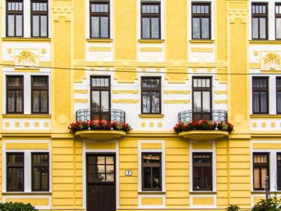rénover la façade de votre maison