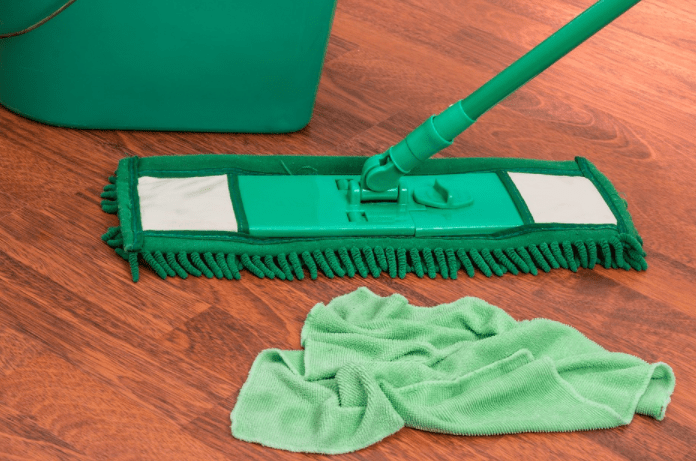 A Simple Guide for Cleaning Your Home