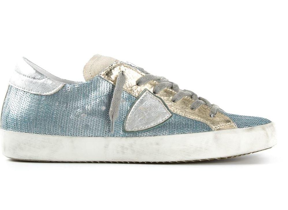 Les 16 Sneakers Femme - Le Buzz de Rouen 859dc622cacf