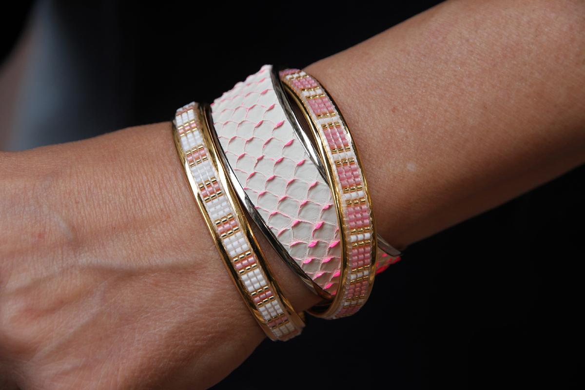 1c4ecca638d9d La boutique Isis solde jusqu à – 40% une large sélection de bijoux PE2016.  Focus sur les 7 incontournables de saison avec le bracelet ou bijou de  cheville ...