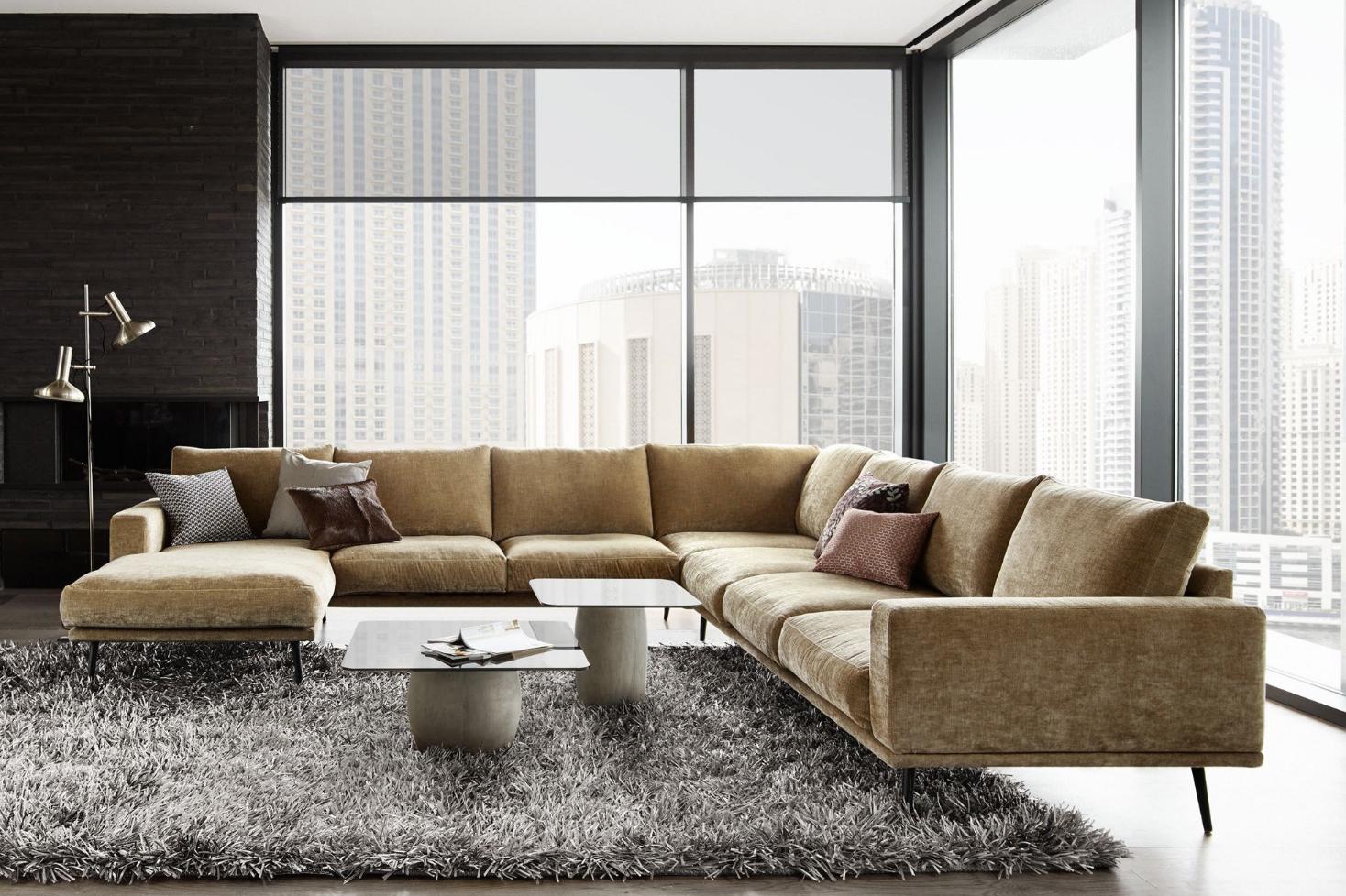 shopping d 39 automne chez boconcept le buzz de rouen. Black Bedroom Furniture Sets. Home Design Ideas