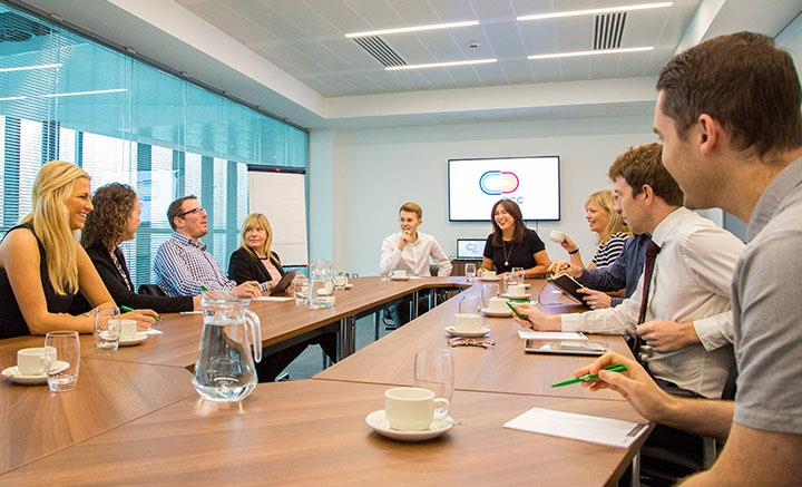 How to improve your meetings…..