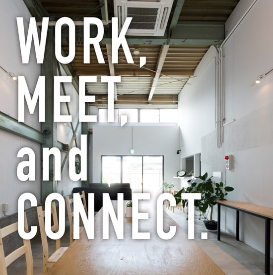 Co-Working Space in Doral, Miami….just for Innovative Minds !