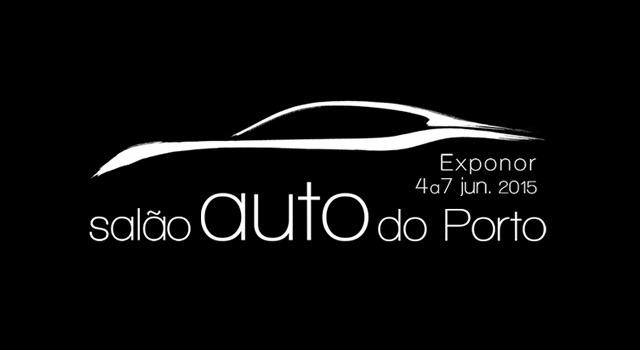 Salão Automóvel Porto