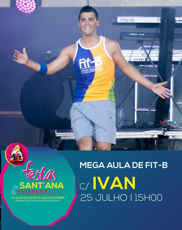 Ivan Fit-B