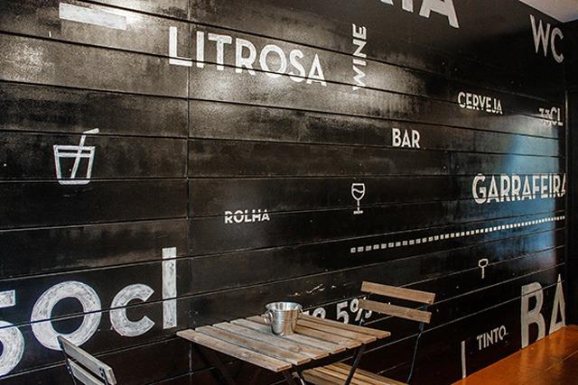 Baldoria - Bar