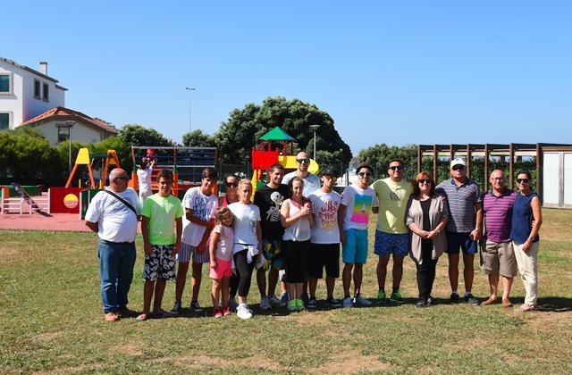 Parque Infantil Florbela Espanca