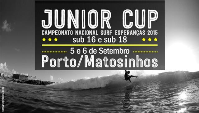 Campeonato Nacional de Surf Esperanças