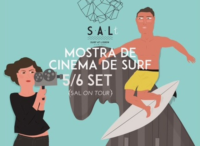 Salt On Tour - Matosinhos
