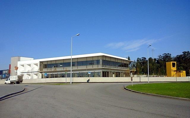 MSC Matosinhos