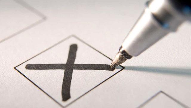 Eleições em Leça