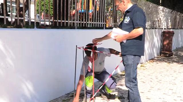 Zeladores da Cidade (Matosinhos)