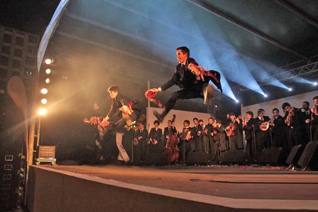 Festival Internacional de Tunas da Cidade de Matosinhos