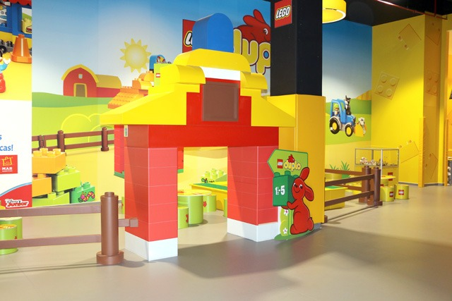 Lego Fun Factory 3