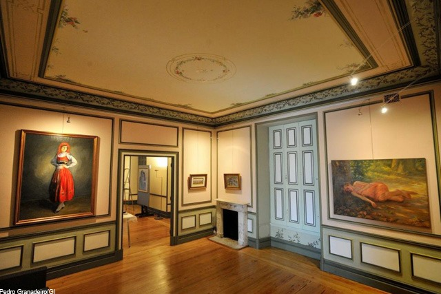 Museus Matosinhos - arte e design