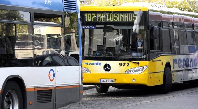 Transportes Públicos Resende e STCP