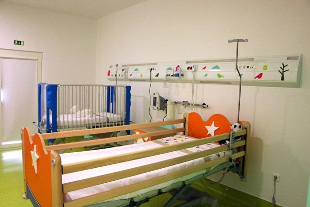 O Kastelo - quartos