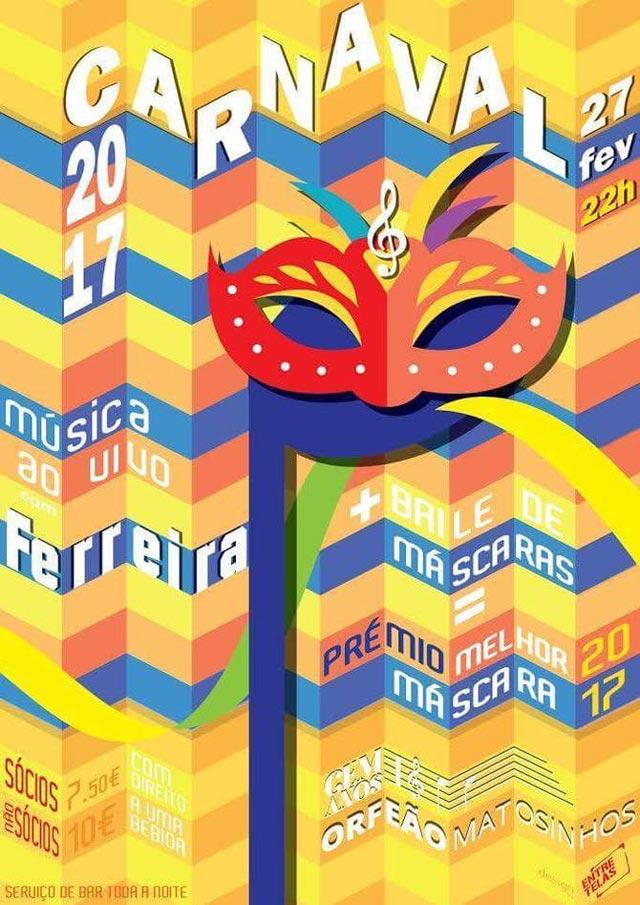 Carnaval Orfeão