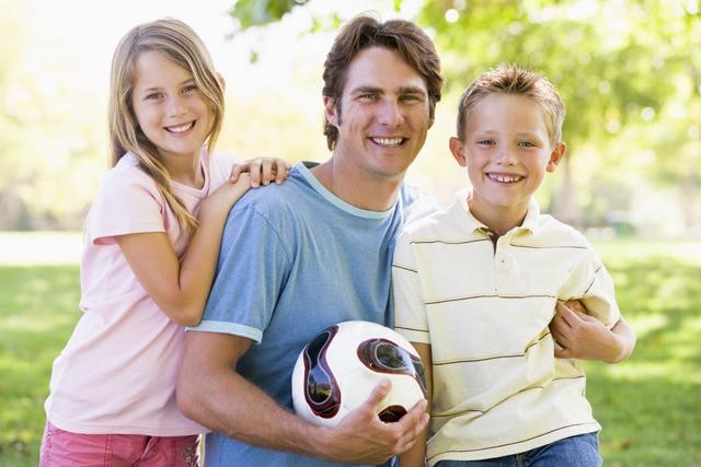 Family, Fitness & Fun
