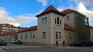 Casa da Arquitectura - Matosinhos
