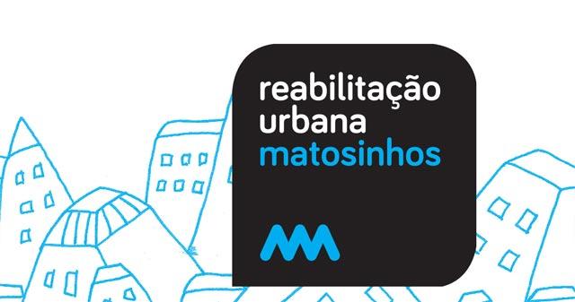 Reabilitação Urbana de Matosinhos e Leça