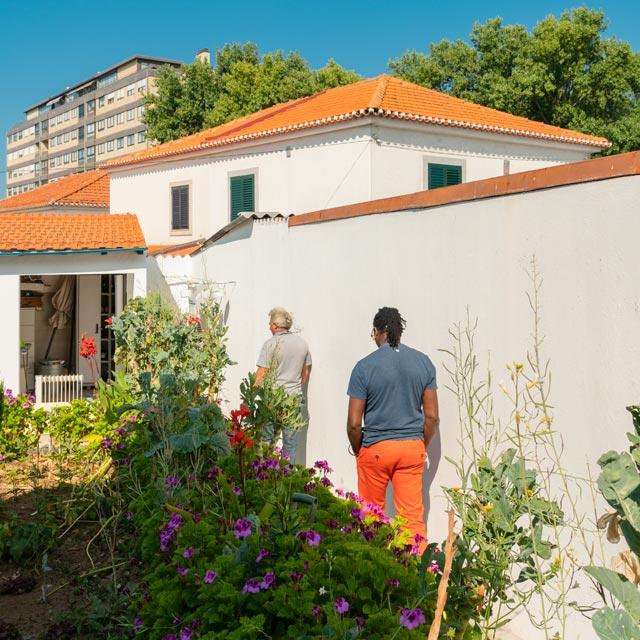 Habitação Partilhada Matosinhos