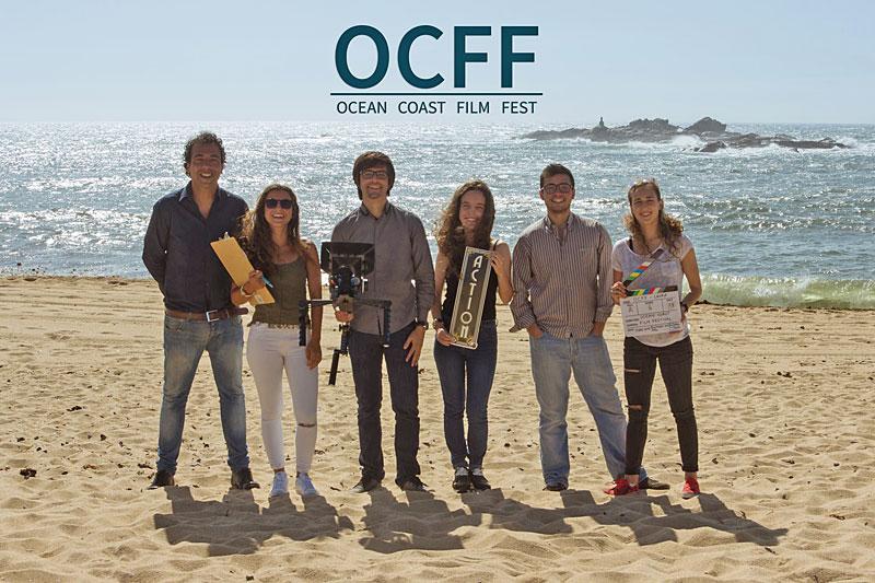 Ocean Coast Film Festival - Festival de Cinema de Matosinhos