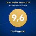 Guest Review Awards 2017 Assisi