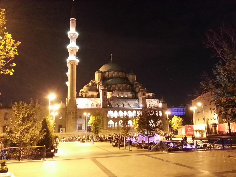 Quelques activités faites en Turquie