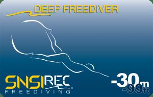 SNSI Freediving