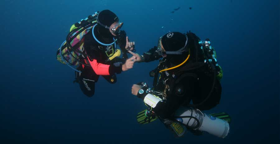 SNSI Explorer Diver 2