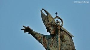 Sant'Oronzo statua