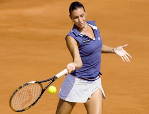 Flavia Pennetta (fonte web)