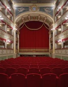 Teatro Paisiello