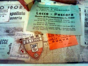 Dalla mostra Passione Lecce 105