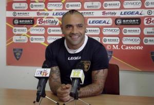 Fabrizio Miccoli luglio 2014