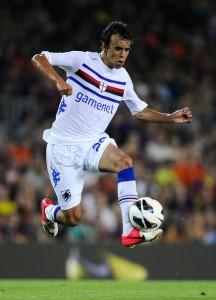 Juan+Antonio+FC+Barcelona+v+Sampdoria+Pre+EN7pNmNBMzHl