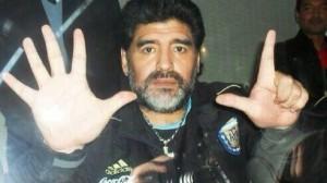 Maradona 7