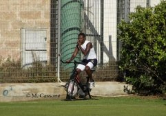 Diniz cyclette