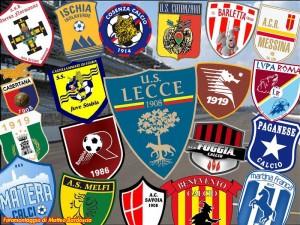 GIRONE C Lega Pro 2014-2015