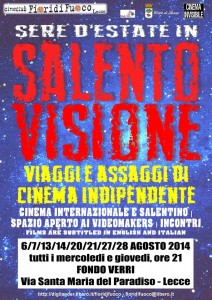 Salento Visione
