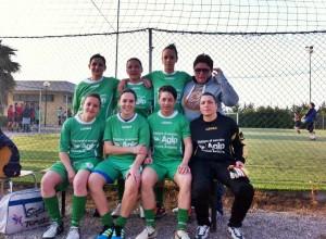 calcio femminile sport leader Squinzano