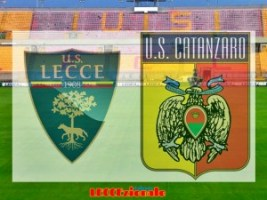 Lecce-Catanzaro stadio