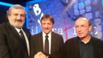 Foto candidati Primarie del centrosinistra in vista delle elezioni regionali in Puglia