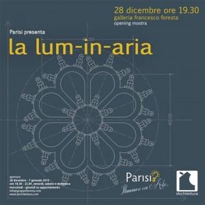 INVITO LUM-IN-ARIA